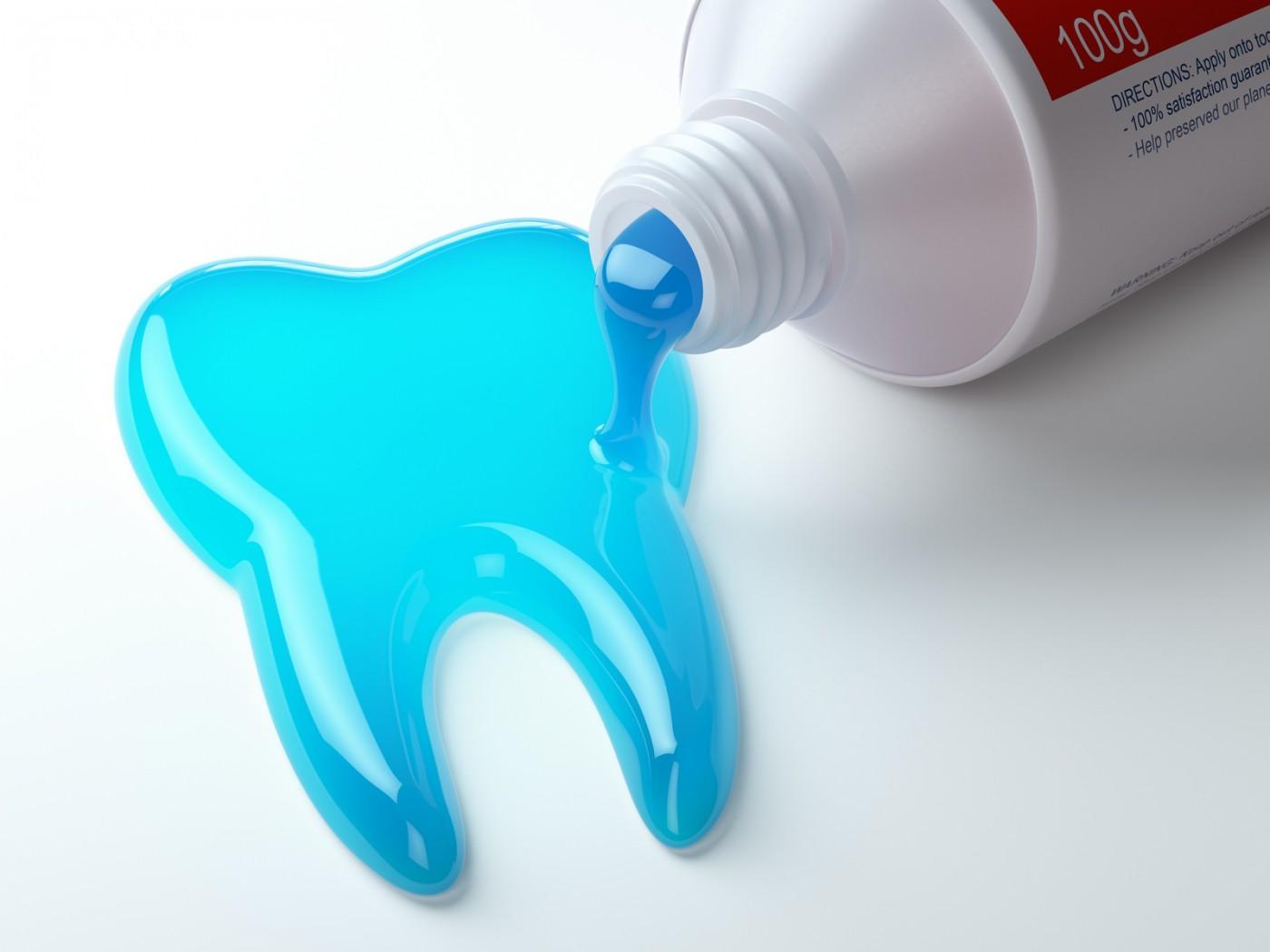 Eroziunea dinților