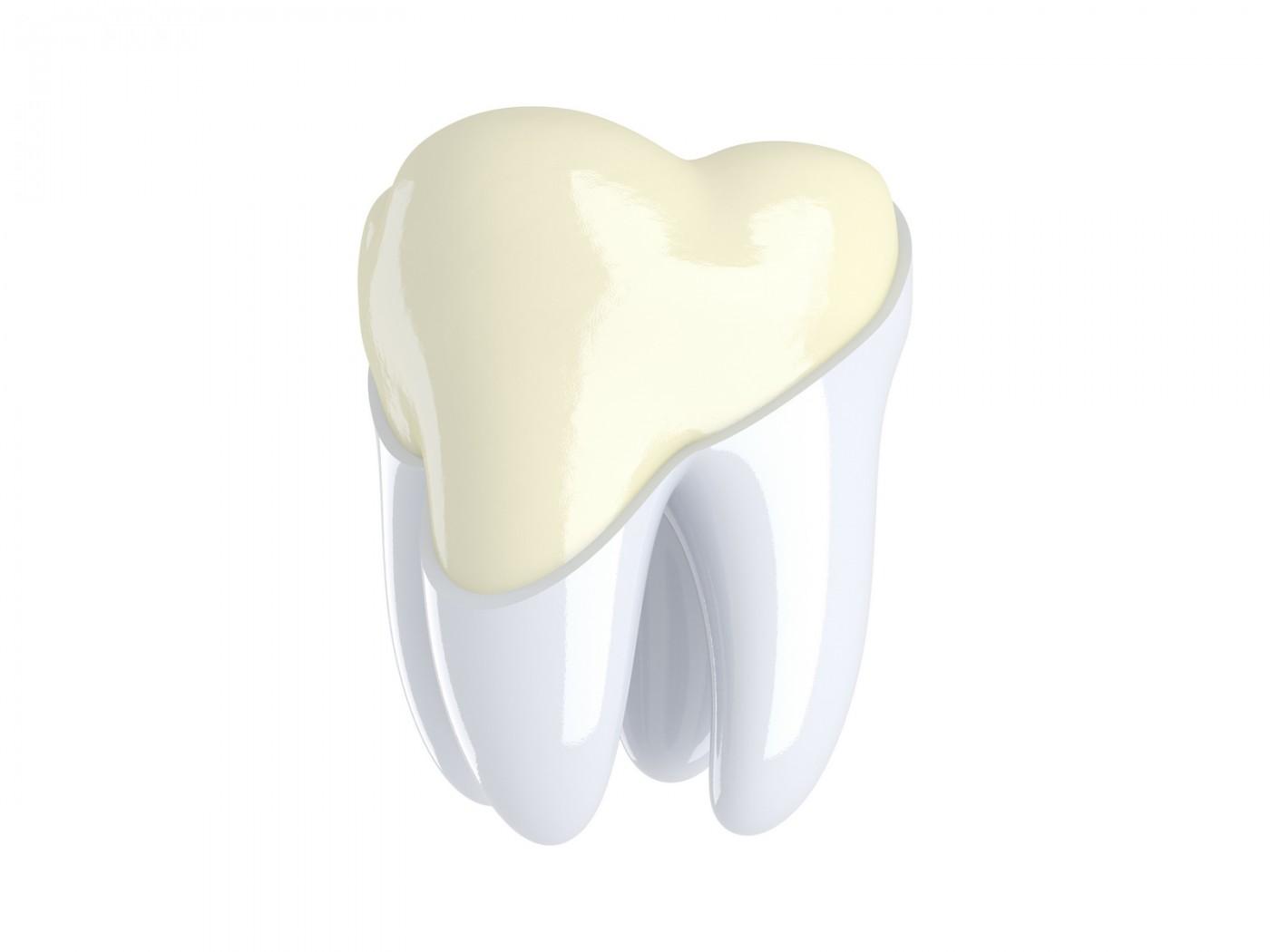 Ce este smalțul dinților?