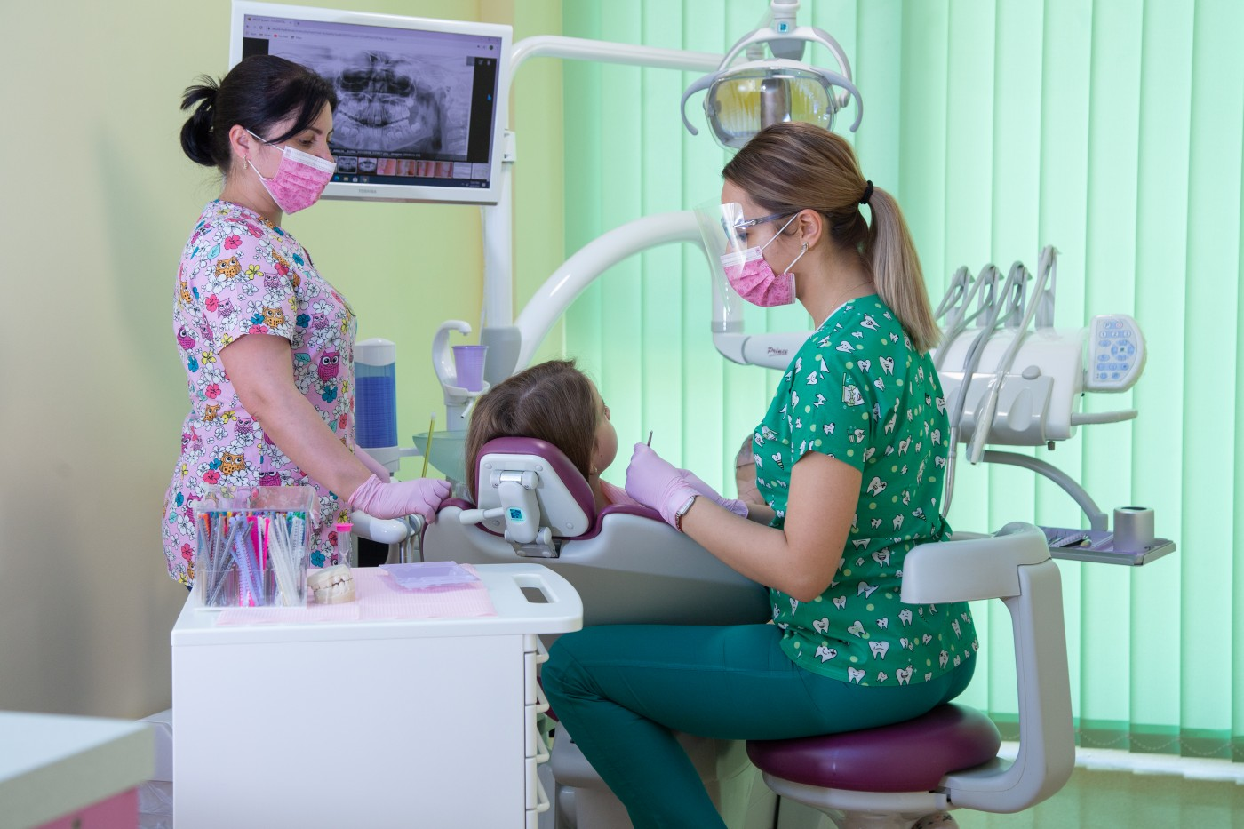 Stelidental Braila- aparate dentare