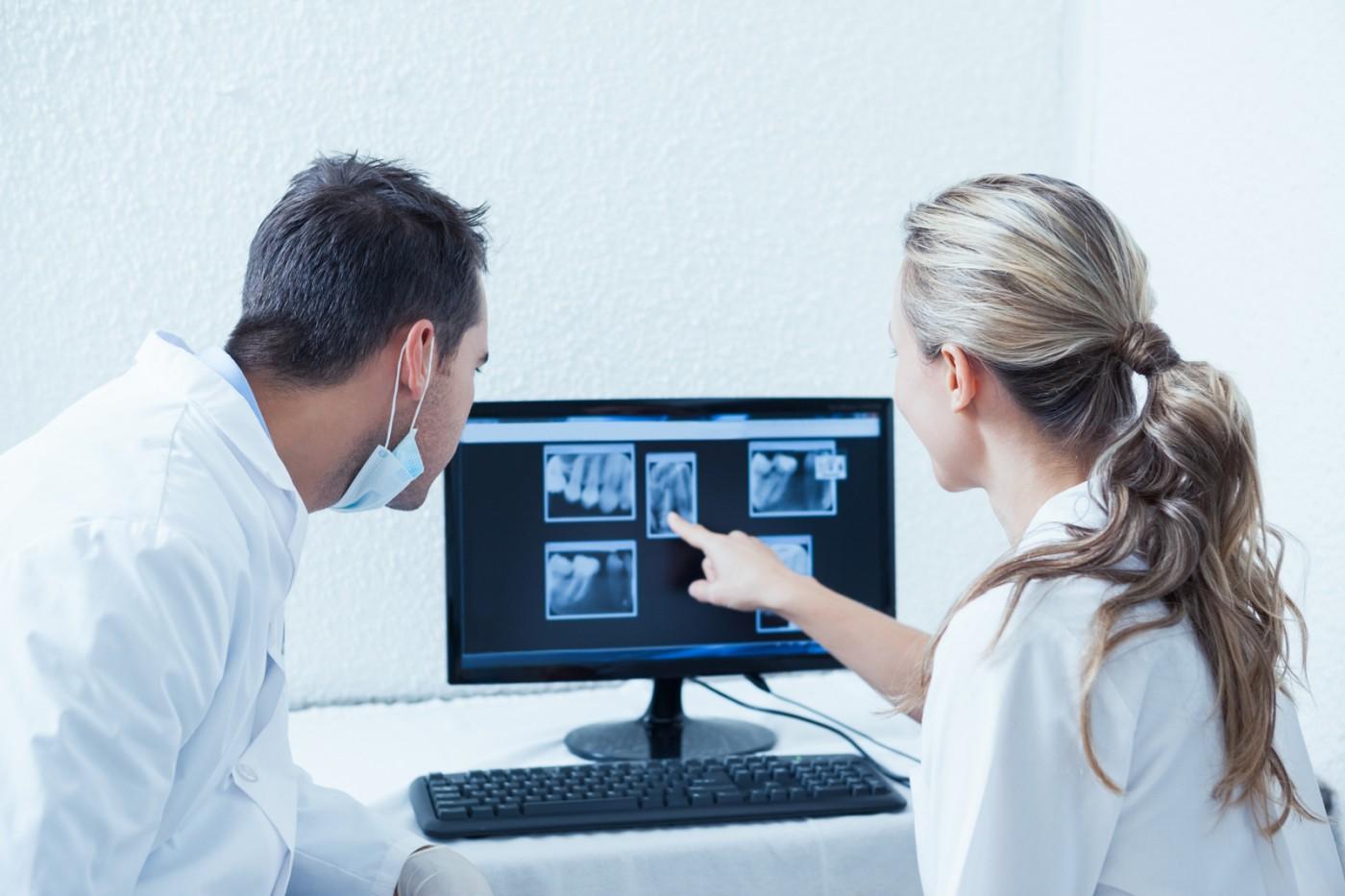 Radiografie Brăila
