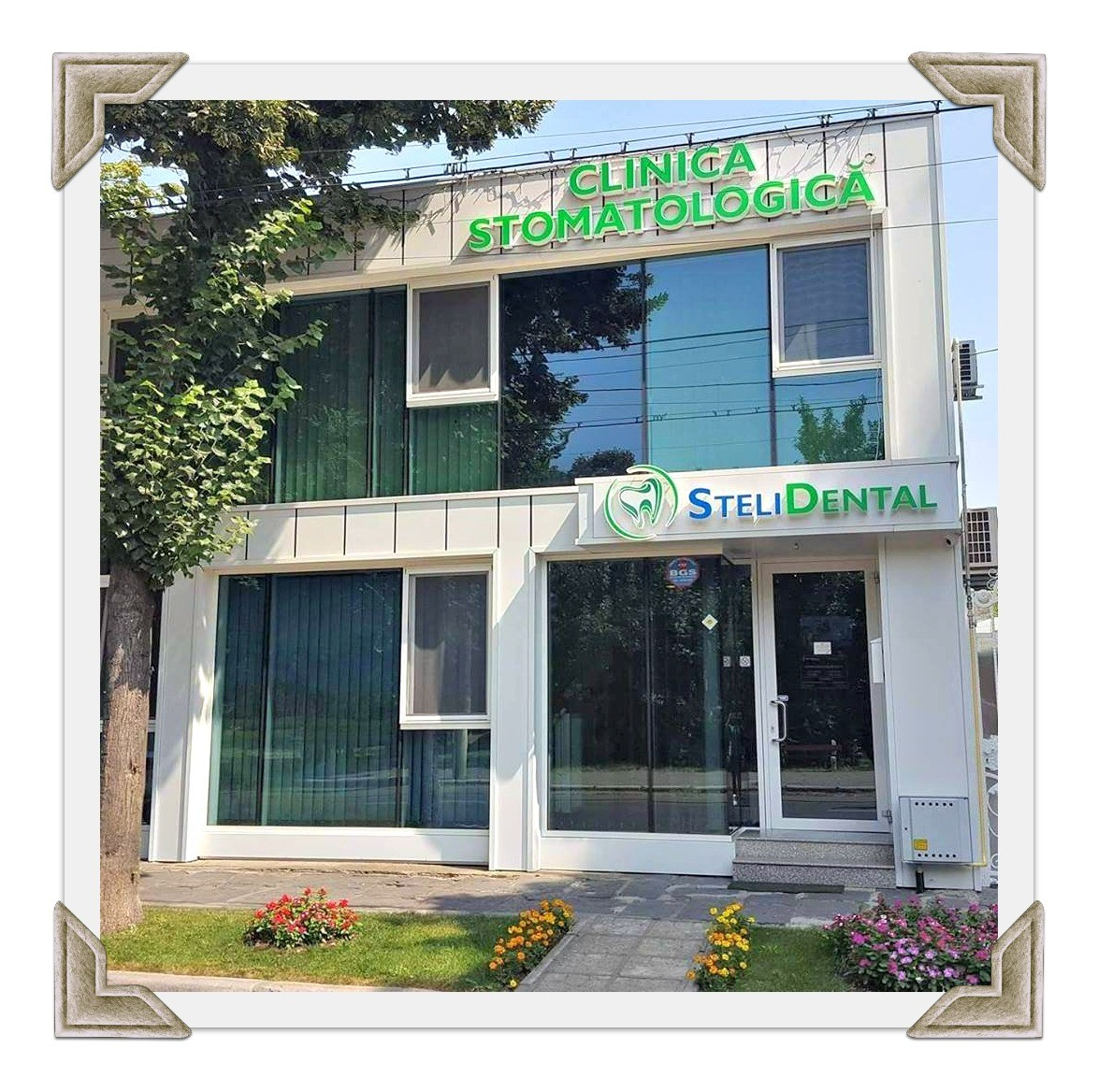 Stomatologie în Brăila  - servicii premium