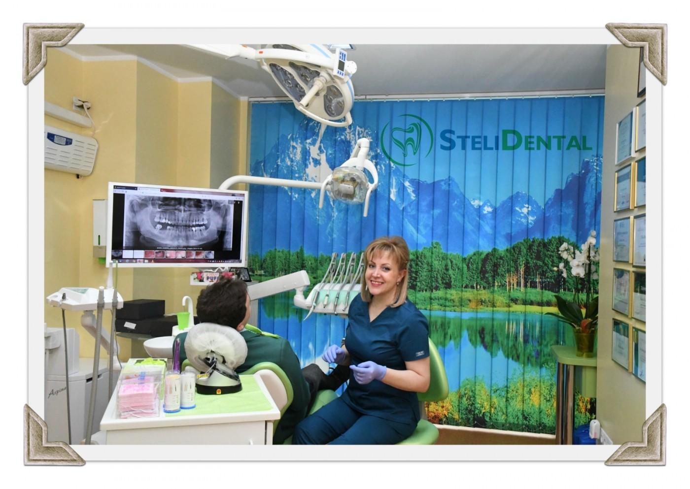 Dentist bun în Brăila