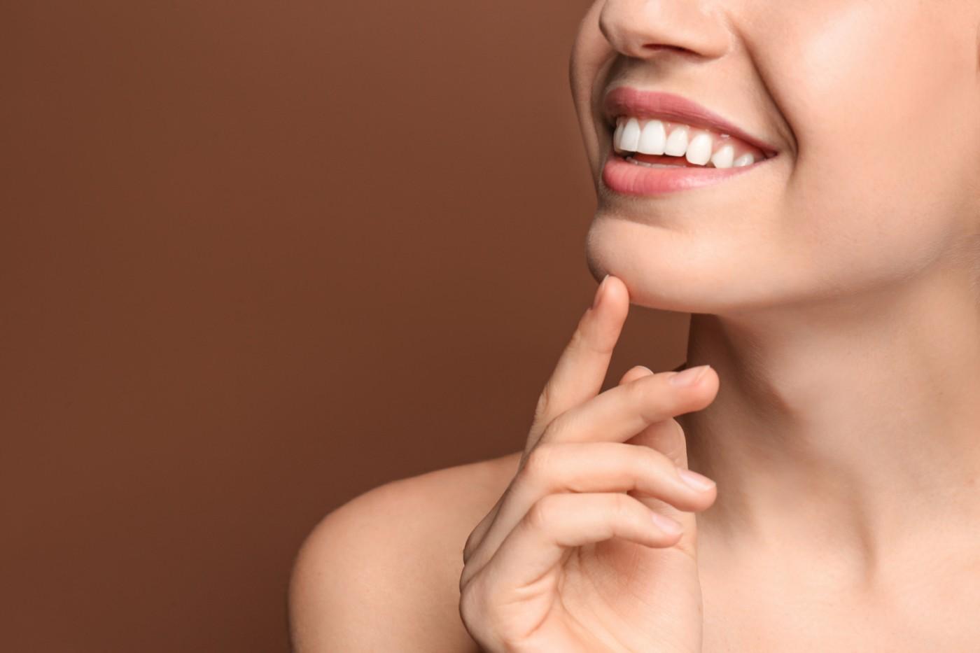 Albire dentară în Brăila