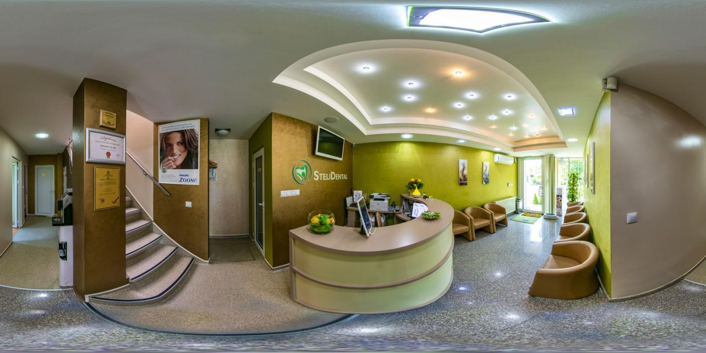 Clinică stomatologică în Brăila