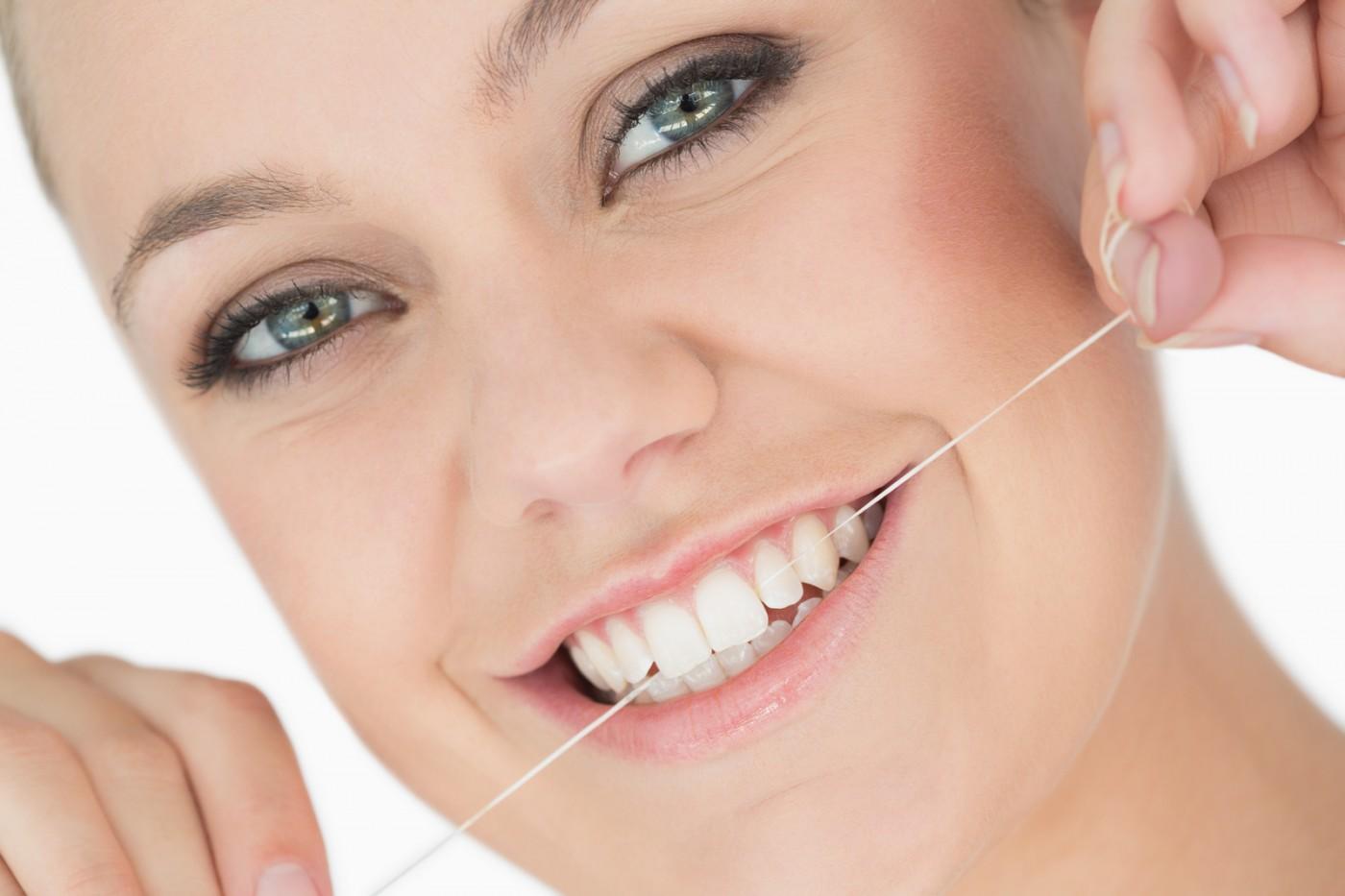 Cum oprești eroziunea dinților