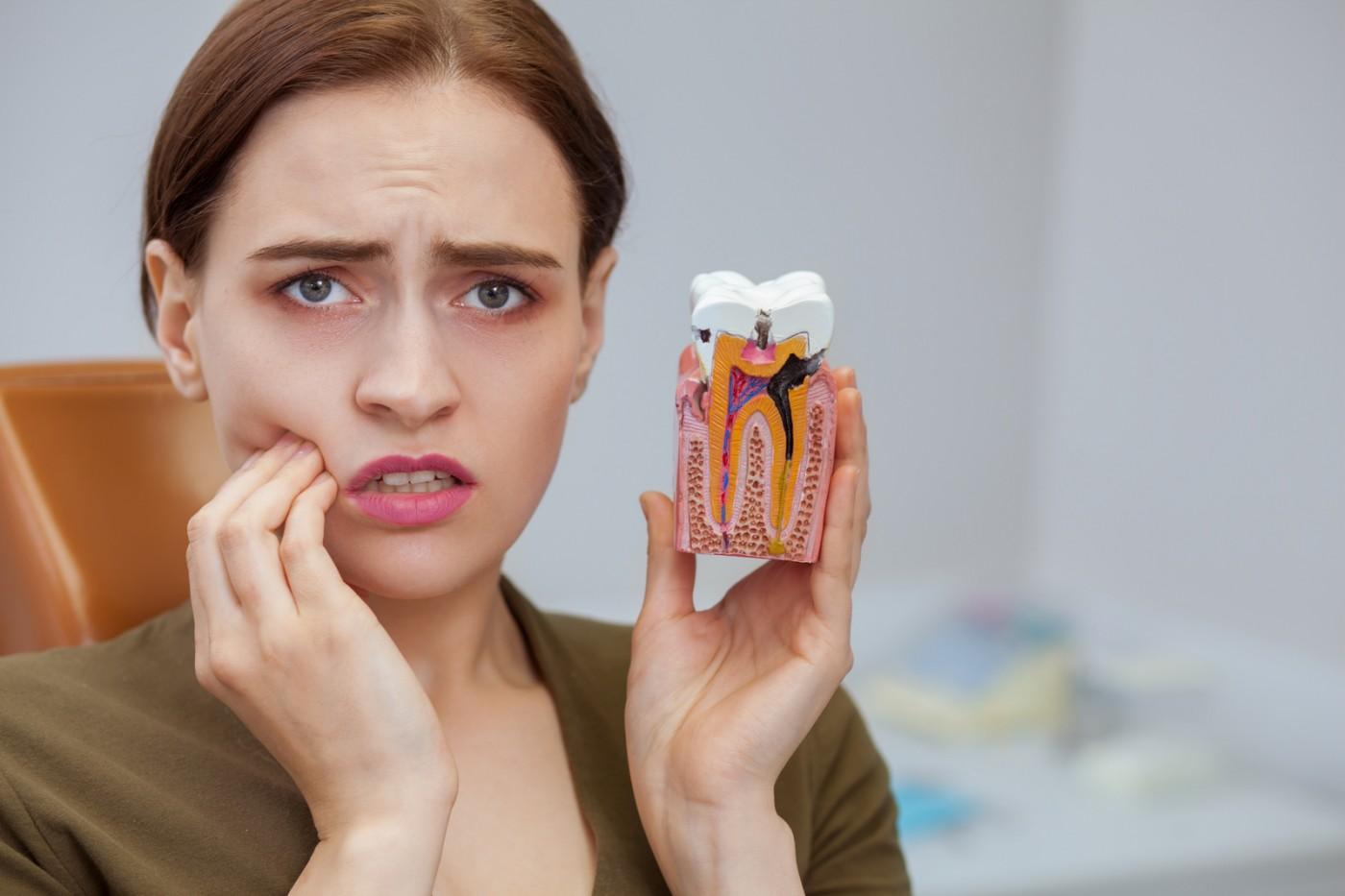 Solutii ale afecțiunilor dentare