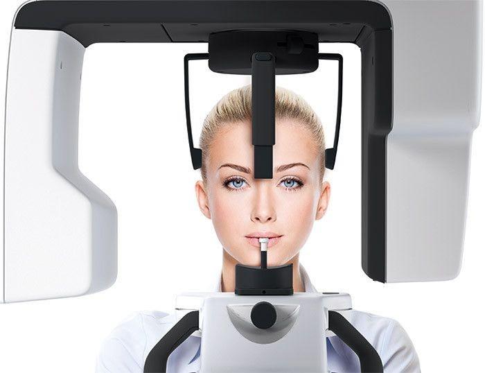Computer tomograf Brăila