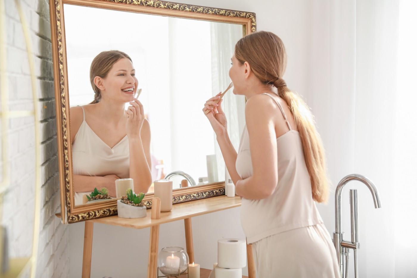 Îngrijirea orală zilnică în timpul sarcinii