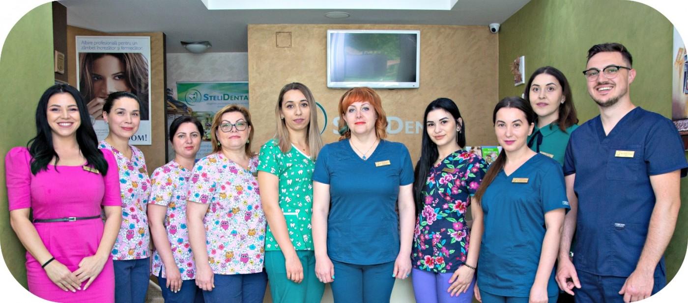 Stomatologie Braila - servicii premium