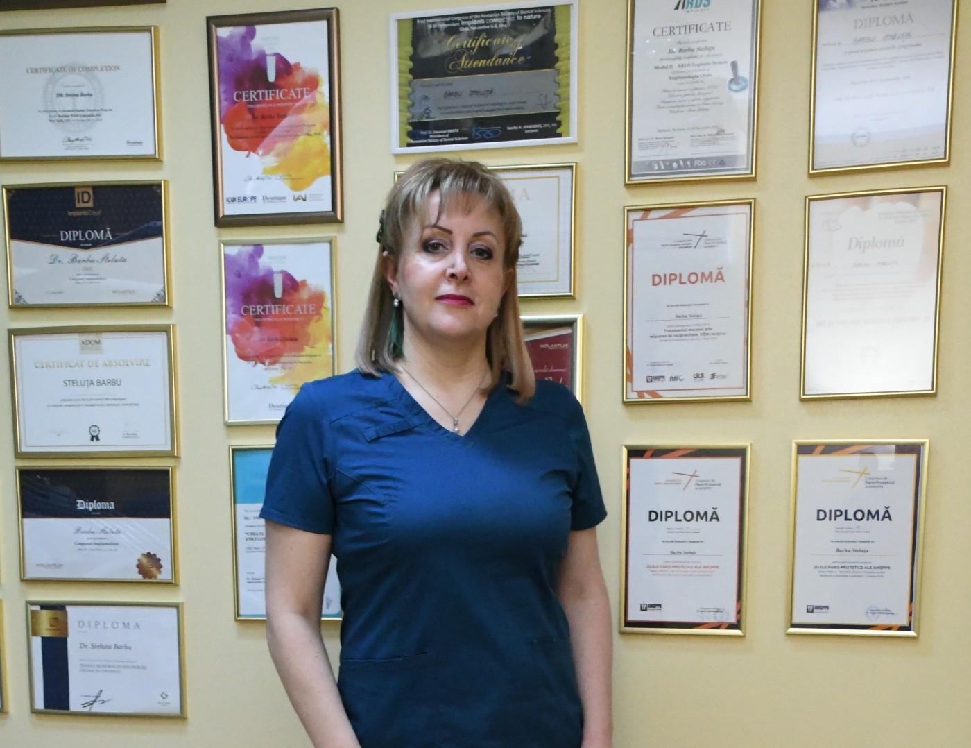 Implantologie Brăila