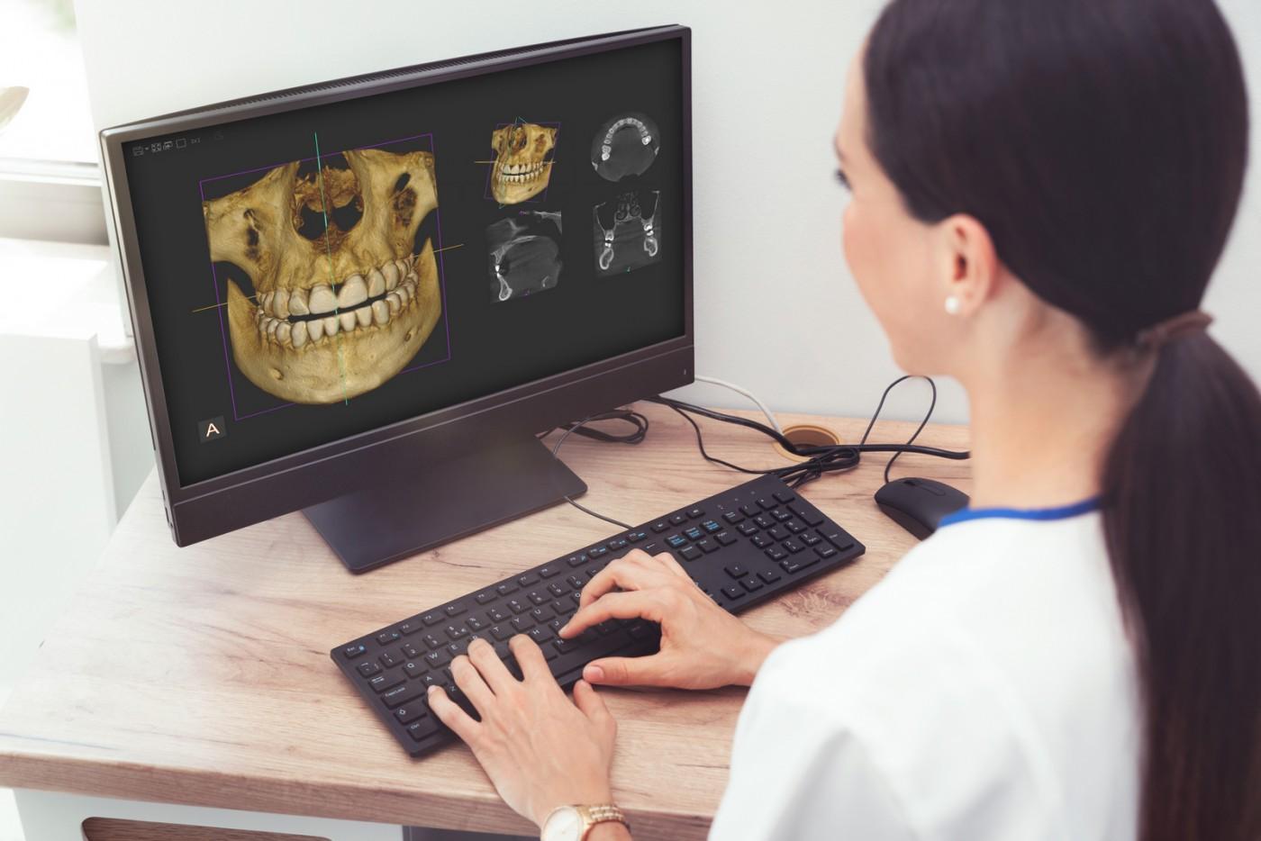 Radiologie dentară Braila