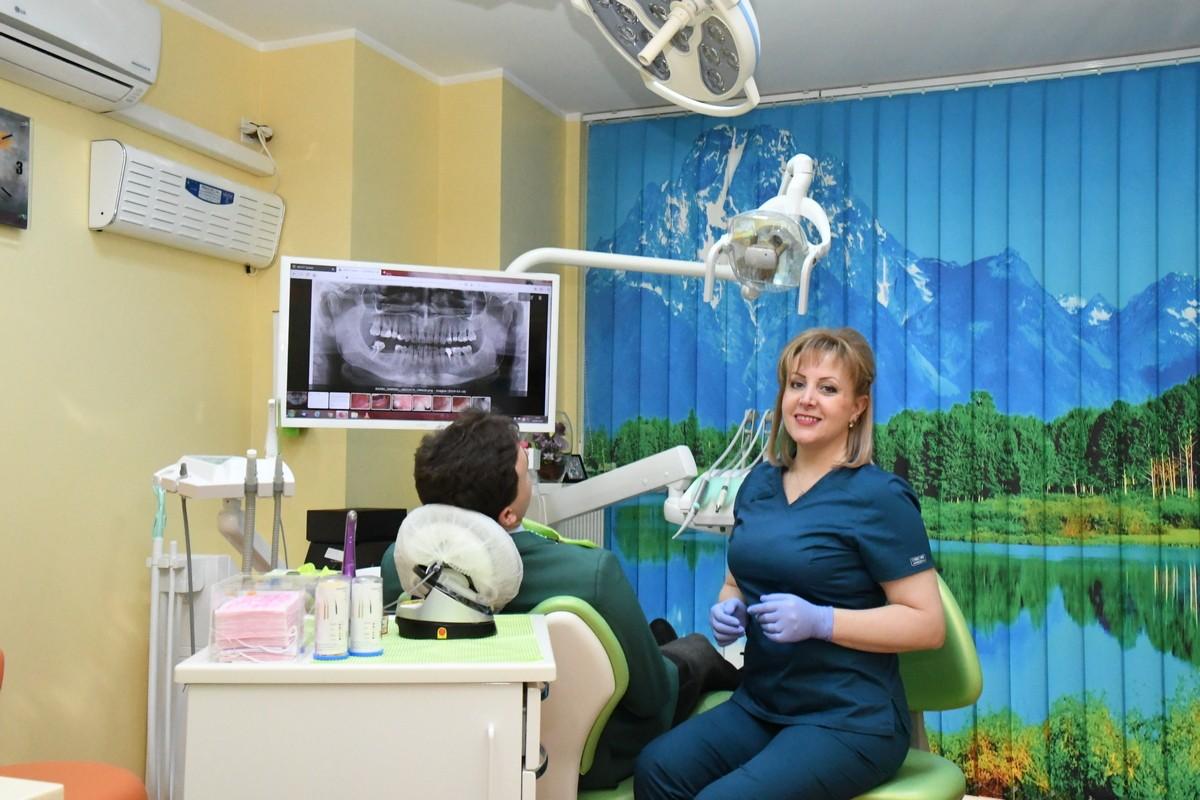 dentist in braila, clinica stelidental, clinica stelidental braila