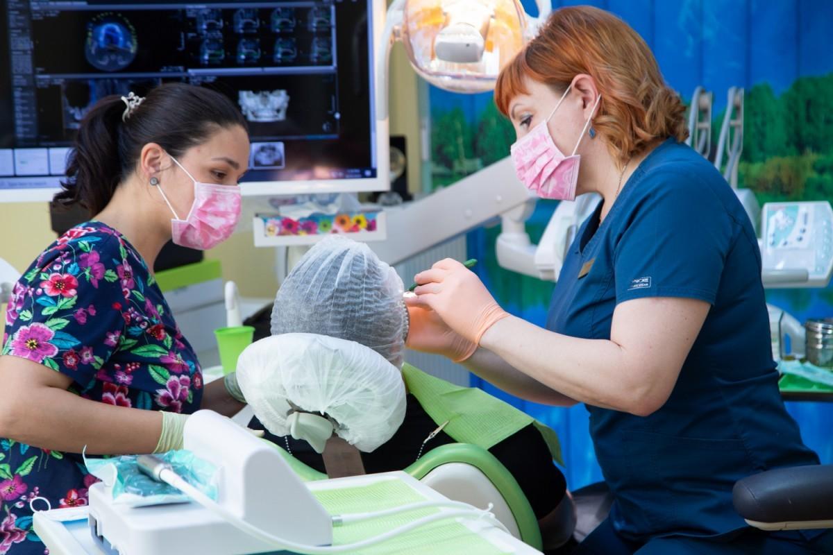 dentist in braila