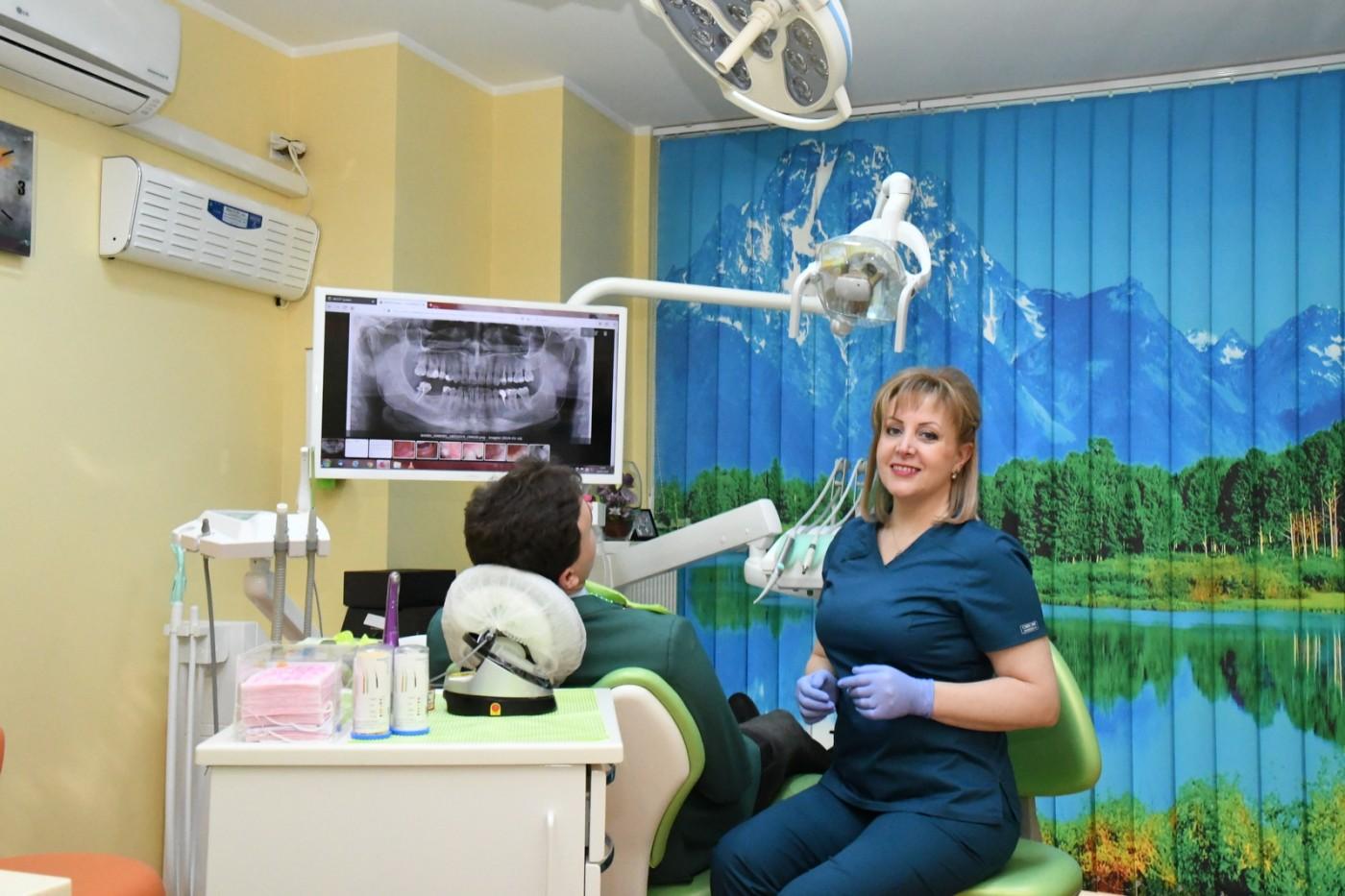 Implant dentar- avantaje si dezavantaje