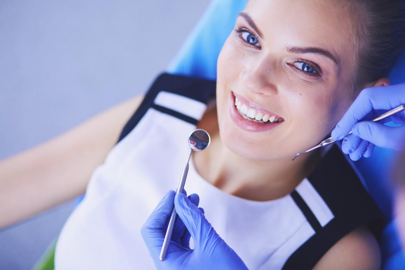 Implant dentar Brăila