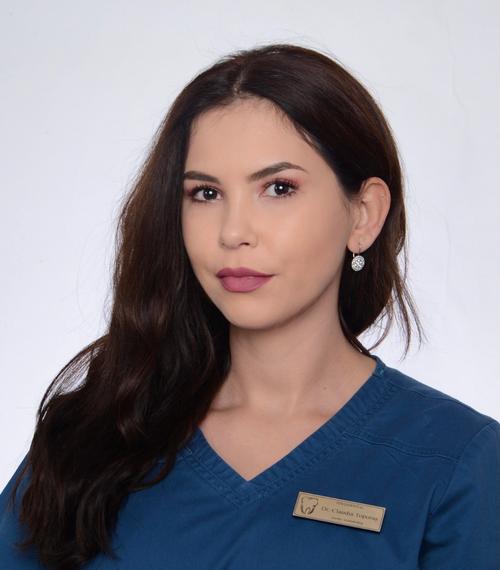 stomatologie braila, stelidental braila, dr claudia anca toporas, echipa stelidental